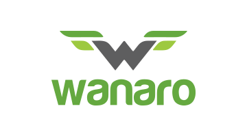Logo for Wanaro.com
