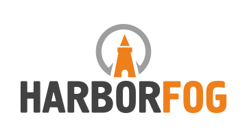 Logo for Harborfog.com
