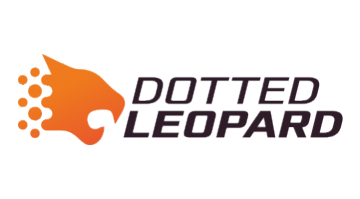 Logo for Dottedleopard.com