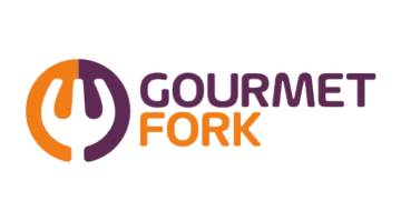 Logo for Gourmetfork.com