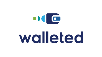 Logo for Walleted.com