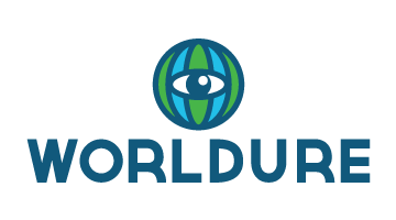 Logo for Worldure.com