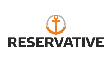 Logo for Reservative.com