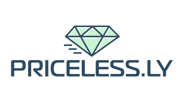 Logo for Priceless.ly