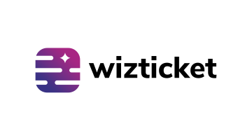 Logo for Wizticket.com