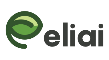 Logo for Eliai.com