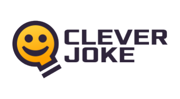 Logo for Cleverjoke.com