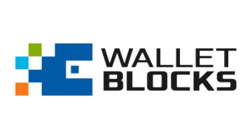 Logo for Walletblocks.com