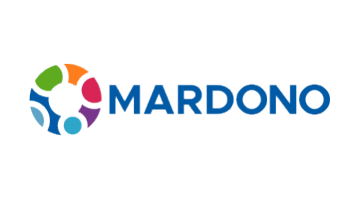 Logo for Mardono.com
