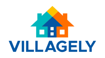 Logo for Villagely.com