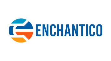 Logo for Enchantico.com
