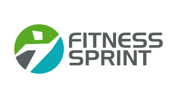 Logo for Fitnesssprint.com