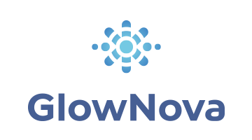 Logo for Glownova.com