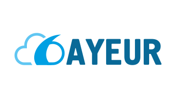 Logo for Ayeur.com