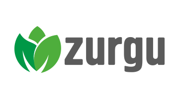 Logo for Zurgu.com