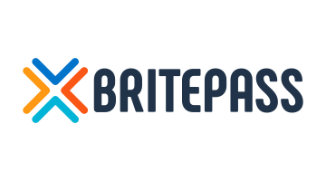 Logo for Britepass.com