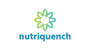 Logo for Nutriquench.com