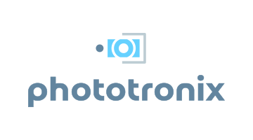 Logo for Phototronix.com