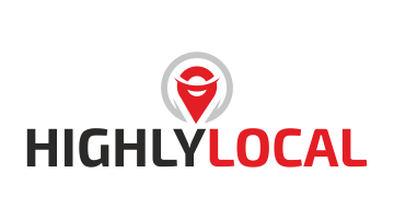 Logo for Highlylocal.com