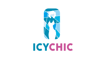 Logo for Icychic.com