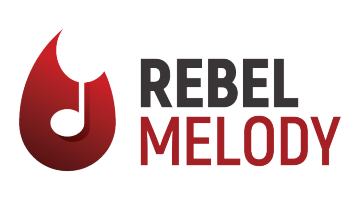 Logo for Rebelmelody.com