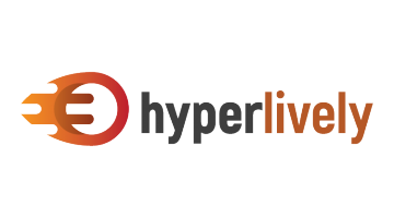 Logo for Hyperlively.com