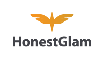 Logo for Honestglam.com