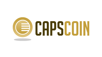 Logo for Capscoin.com