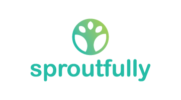 Logo for Sproutfully.com