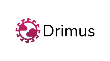 Logo for Drimus.com
