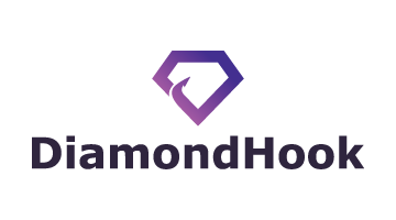 Logo for Diamondhook.com