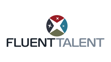 Logo for Fluenttalent.com