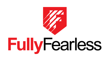 Logo for Fullyfearless.com