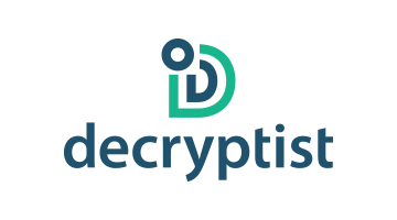 Logo for Decryptist.com