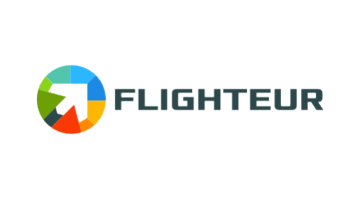 Logo for Flighteur.com