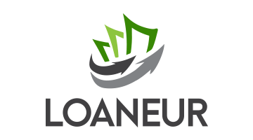 Logo for Loaneur.com