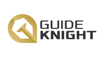Logo for Guideknight.com