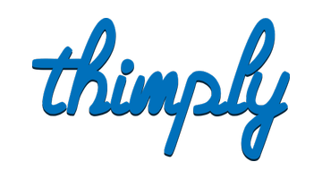 Logo for Thimply.com