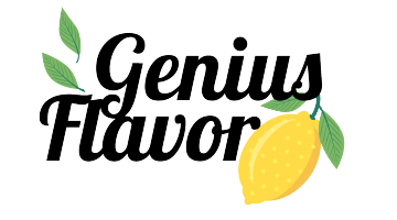 Logo for Geniusflavor.com