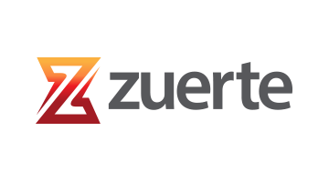 Logo for Zuerte.com