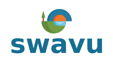 Logo for Swavu.com