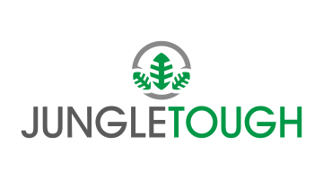 Logo for Jungletough.com