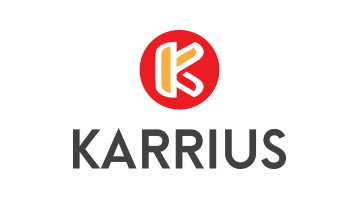 Logo for Karrius.com