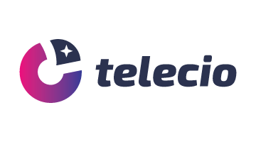 Logo for Telecio.com