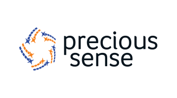 Logo for Precioussense.com