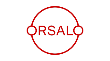 Logo for Orsalo.com
