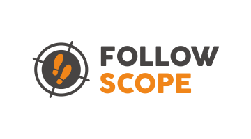 Logo for Followscope.com