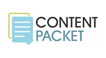 Logo for Contentpacket.com
