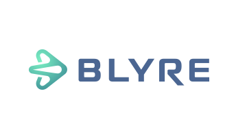 Logo for Blyre.com