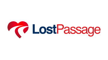 Logo for Lostpassage.com